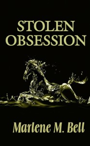 Stolen Obsession book cover